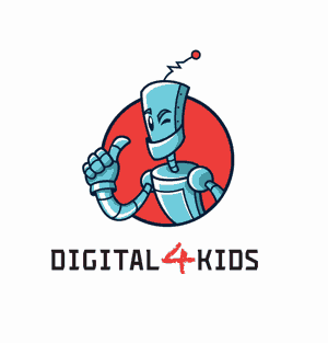 Logo von Digital4kids